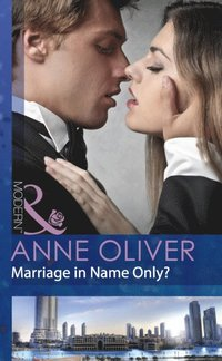 Marriage in Name Only? (e-bok)