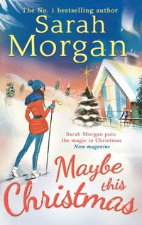 Maybe This Christmas (e-bok)