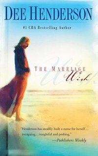 Marriage Wish (Mills & Boon Silhouette) (e-bok)
