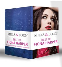 Best of Fiona Harper (e-bok)