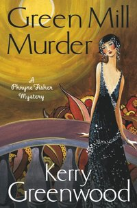Green Mill Murder (e-bok)