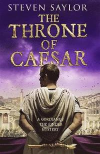 The Throne of Caesar (häftad)