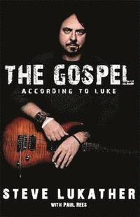 The Gospel According to Luke (inbunden)