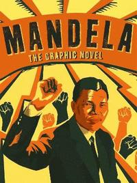 Mandela, The Graphic Novel (häftad)