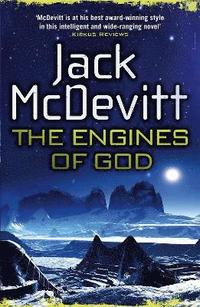 The Engines of God (Academy - Book 1) (häftad)
