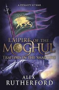 Empire of the Moghul: Traitors in the Shadows (häftad)