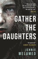 Gather the Daughters (häftad)