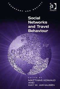 Social Networks and Travel Behaviour (e-bok)