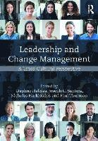 Leadership and Change Management (inbunden)