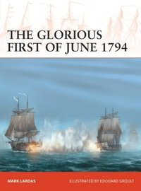 Glorious First of June 1794 (e-bok)