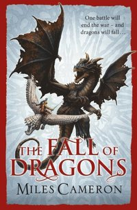 Fall of Dragons (e-bok)