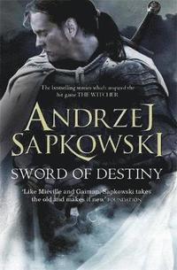 Sword of Destiny (häftad)