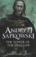 The Tower of the Swallow (häftad)