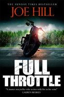 Full Throttle (häftad)