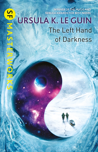 Left Hand of Darkness (e-bok)