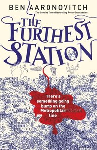 Furthest Station (e-bok)