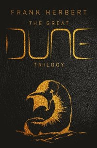Great Dune Trilogy (e-bok)