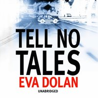 Tell No Tales (ljudbok)