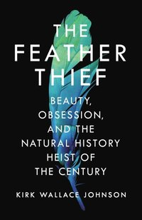 Feather Thief (e-bok)