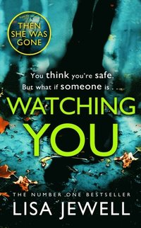 Watching You (e-bok)