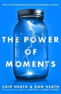 Power of Moments (e-bok)