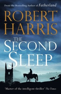 Second Sleep (e-bok)