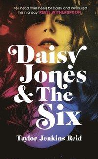 Daisy Jones and The Six (e-bok)