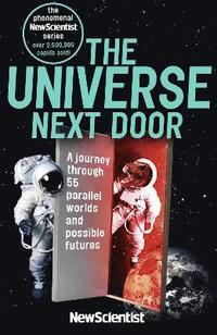 The Universe Next Door (häftad)