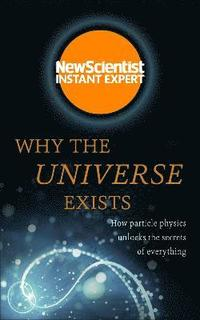 Why the Universe Exists (häftad)