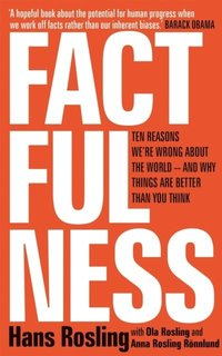 Factfulness (häftad)