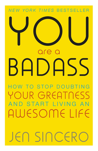 You Are a Badass (e-bok)