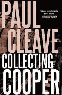 Collecting Cooper (häftad)
