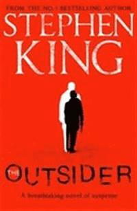 The Outsider (inbunden)