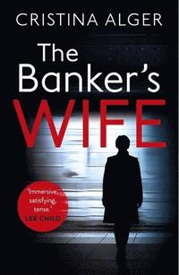 The Banker's Wife (häftad)