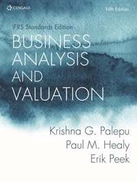 Business Analysis and Valuation (e-bok)