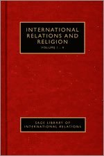 International Relations and Religion (inbunden)