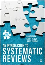 An Introduction to Systematic Reviews (häftad)