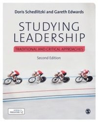 Studying Leadership (häftad)