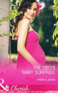 CEO's Baby Surprise (Mills & Boon Cherish) (The Prestons of Crystal Point, Book 1) (e-bok)