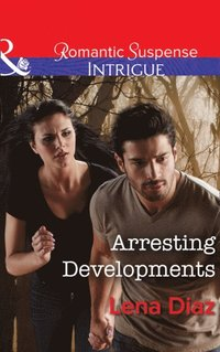 Arresting Developments (Mills & Boon Intrigue) (Marshland Justice, Book 2) (e-bok)