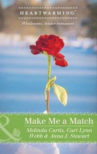 kan inte ladda bibliotek matchmaking
