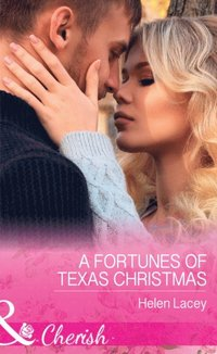 Fortunes Of Texas Christmas (Mills & Boon Cherish) (The Fortunes of Texas, Book 1) (e-bok)