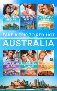 Australian Affairs Collection (The Cardinal House, Book 2) (e-bok)