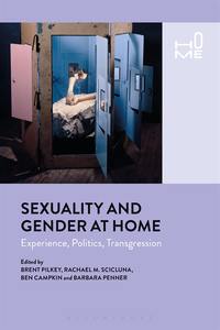 Sexuality and Gender at Home (e-bok)