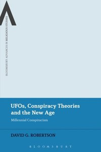 UFOs, Conspiracy Theories and the New Age (e-bok)