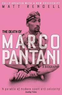 The Death of Marco Pantani (häftad)