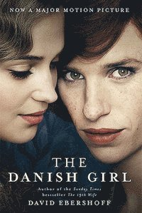 The Danish Girl (häftad)