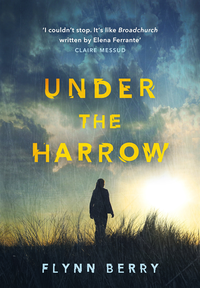 Under the Harrow (e-bok)