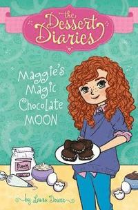 Maggie's Magic Chocolate Moon (häftad)