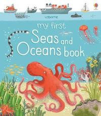 My First Seas and Oceans Book (kartonnage)